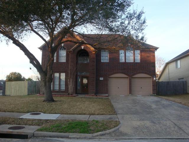 1818 Thistlecreek Court, Fresno, TX 77545 (MLS #95447200) :: Texas Home Shop Realty