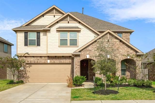 10115 Cimarron Canyon Lane, Magnolia, TX 77354 (MLS #95449701) :: Texas Home Shop Realty