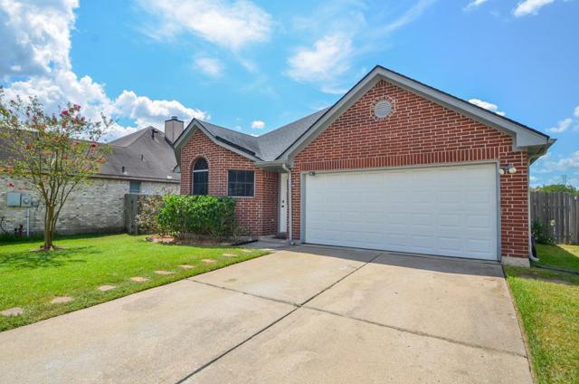3417 Rachel Lane, Katy, TX 77493 (MLS #95452064) :: Texas Home Shop Realty