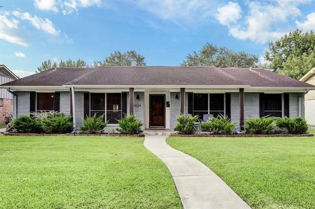 6034 Cartagena Street, Houston, TX 77035 (MLS #9545257) :: Caskey Realty