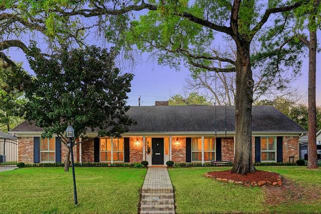 10326 Candlewood Drive, Houston, TX 77042 (MLS #95454723) :: The Bly Team