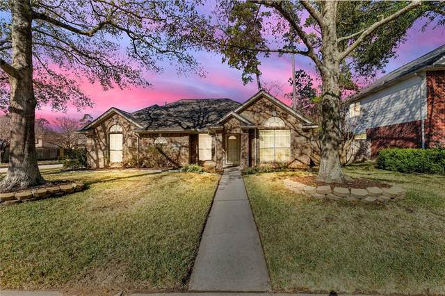 26901 Palace Pines Drive, Kingwood, TX 77339 (MLS #95454744) :: Green Residential