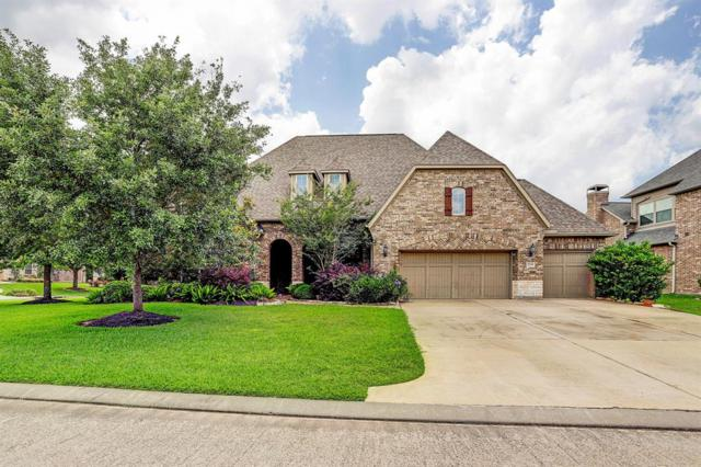 32234 Waterford Crest Lane, Fulshear, TX 77441 (MLS #9545717) :: The Heyl Group at Keller Williams