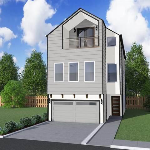 9404 Rain Mood Lane, Houston, TX 77080 (MLS #95458026) :: The Property Guys