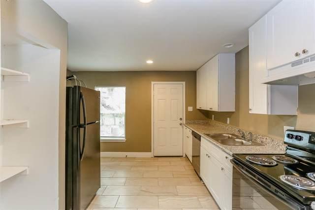 3437 Dennis St Street, Houston, TX 77004 (MLS #954583) :: Green Residential
