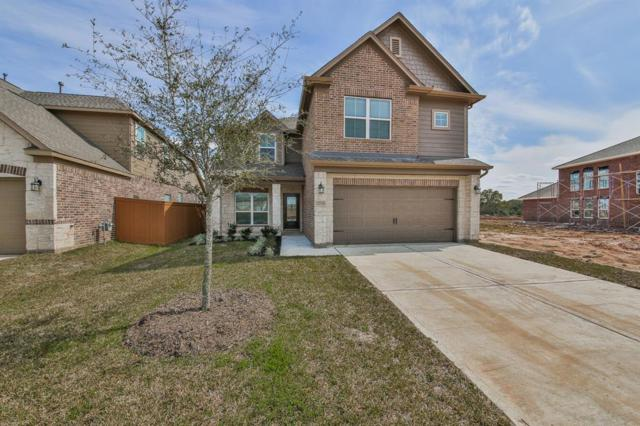 32719 Timber Point Drive, Fulshear, TX 77423 (MLS #95459217) :: JL Realty Team at Coldwell Banker, United