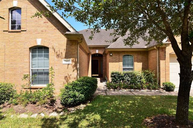 7411 Rosepath Lane, Richmond, TX 77407 (MLS #95470239) :: Ellison Real Estate Team