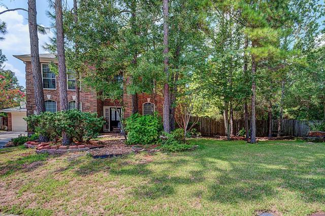 18 Larksberry Place, The Woodlands, TX 77382 (MLS #95472736) :: Krueger Real Estate