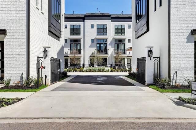 1122 Ennis Street Street, Houston, TX 77003 (MLS #95473086) :: Giorgi Real Estate Group