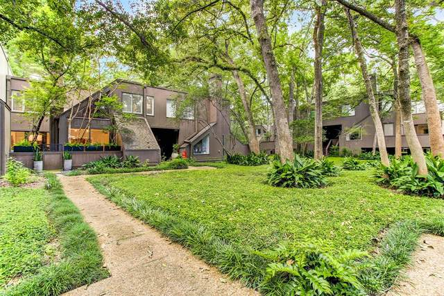 229 Litchfield Lane, Houston, TX 77024 (MLS #95474393) :: Christy Buck Team
