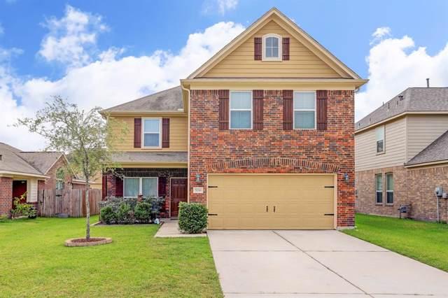 5218 Espuela Lane, Baytown, TX 77521 (MLS #95479578) :: Phyllis Foster Real Estate