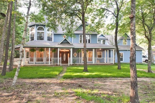 19710 Holly Court, Magnolia, TX 77355 (MLS #95481577) :: Texas Home Shop Realty