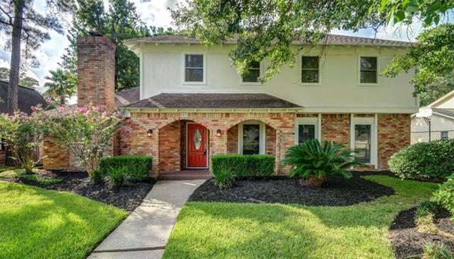 6910 King Arthur Court, Spring, TX 77379 (MLS #95482322) :: Giorgi Real Estate Group