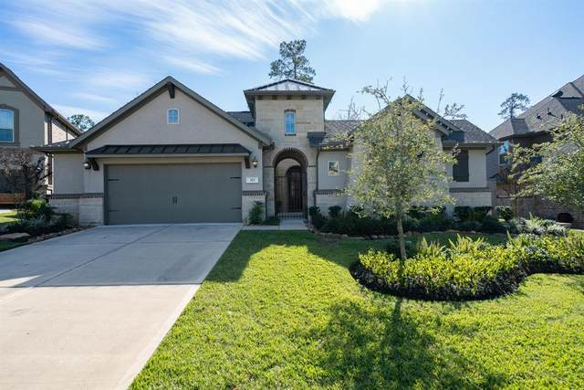 215 Lagarto Court, Pinehurst, TX 77362 (MLS #95482737) :: The Bly Team