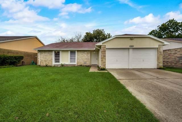 3434 Hombly Road, Houston, TX 77066 (MLS #95485512) :: Caskey Realty