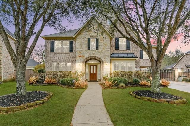 14403 Horizon Falls Lane, Humble, TX 77396 (MLS #9548712) :: Lisa Marie Group | RE/MAX Grand