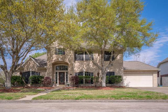 1314 Cambridge Drive, Friendswood, TX 77546 (MLS #95487405) :: The SOLD by George Team
