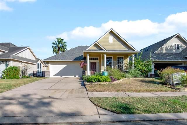 1626 Pebble Banks Lane, Pasadena, TX 77586 (MLS #95487647) :: Texas Home Shop Realty