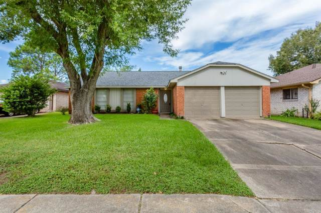 17114 Quail Glen Drive, Houston, TX 77489 (MLS #95492682) :: The Sold By Valdez Team