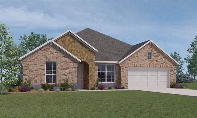 12615 Beddington Court, Tomball, TX 77375 (MLS #95493131) :: Texas Home Shop Realty