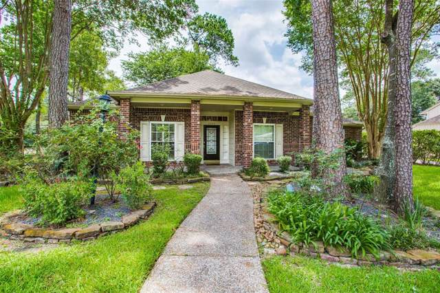 13314 Boca Raton Drive, Houston, TX 77069 (MLS #95495111) :: Texas Home Shop Realty