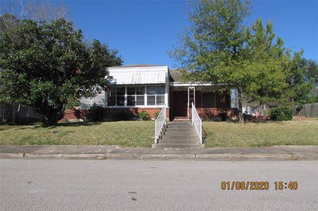 222 W Park Lane, Pasadena, TX 77506 (MLS #95495309) :: TEXdot Realtors, Inc.