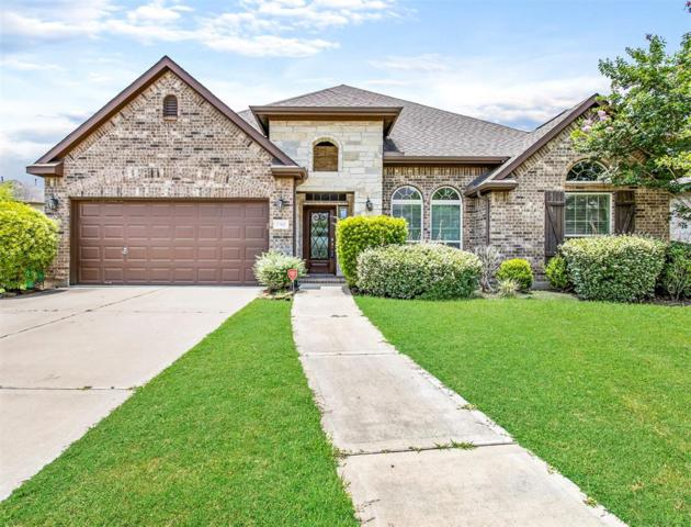 5367 Blue Mountain Lane, Sugar Land, TX 77479 (MLS #95495625) :: The SOLD by George Team