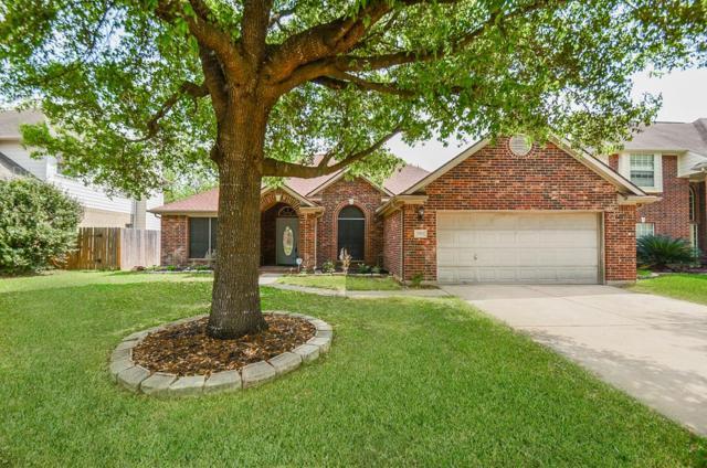 3352 Jessica Court, Katy, TX 77493 (MLS #95498817) :: Texas Home Shop Realty
