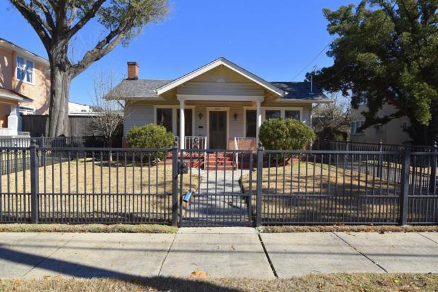3212 Morrison Street, Houston, TX 77009 (MLS #95499287) :: Texas Home Shop Realty