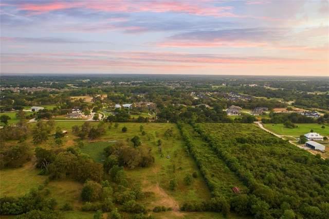 8518 Bois D Arc Lane, Fulshear, TX 77406 (MLS #95499455) :: Green Residential