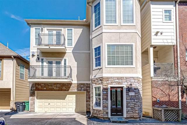 5813 Washington Avenue B, Houston, TX 77007 (MLS #95499623) :: Ellison Real Estate Team