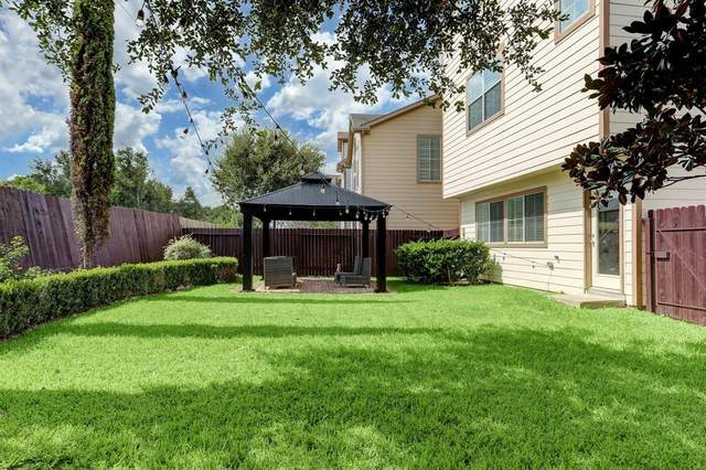 3342 Clearview Villa Way, Houston, TX 77025 (MLS #95499710) :: All Cities USA Realty