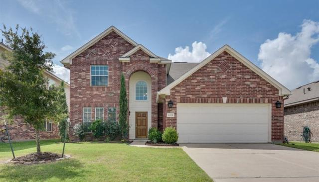 8323 Rudy Brook Way, Spring, TX 77379 (MLS #95506035) :: Krueger Real Estate