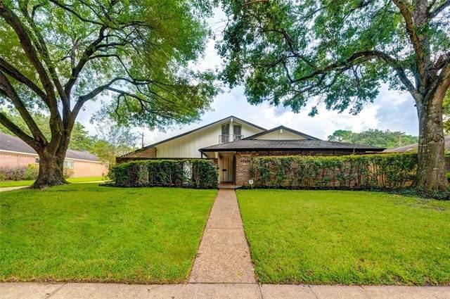 12406 Old Oaks Drive, Houston, TX 77024 (MLS #95509248) :: NewHomePrograms.com