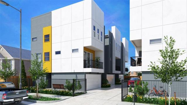 2819 Palm Street, Houston, TX 77004 (MLS #95510083) :: Texas Home Shop Realty