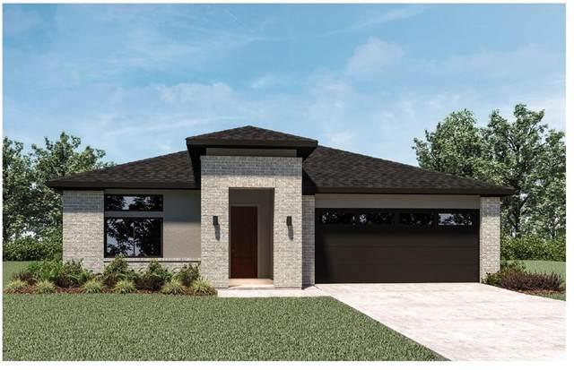 22615 Ginosa Trail, Katy, TX 77449 (MLS #95514018) :: Texas Home Shop Realty