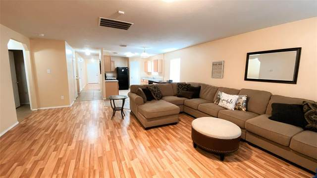 19503 Yucca Valley Lane, Cypress, TX 77433 (MLS #95514566) :: Area Pro Group Real Estate, LLC