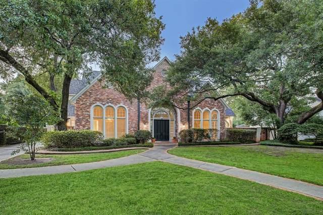 5656 Lynbrook Drive, Houston, TX 77056 (MLS #95518282) :: Giorgi Real Estate Group
