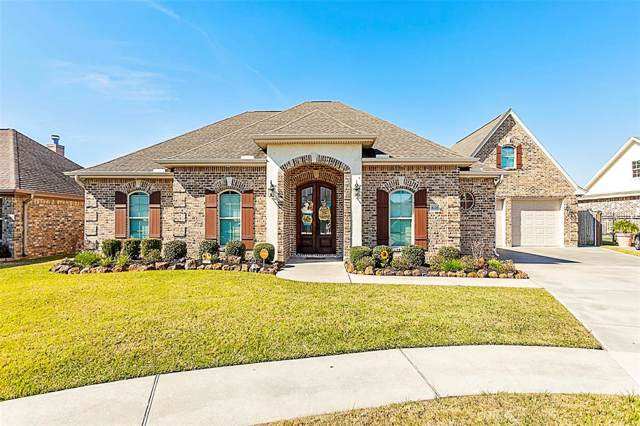 8220 Lake Placid Drive, Nederland, TX 77627 (MLS #95521084) :: Texas Home Shop Realty