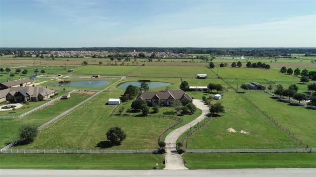 310 Hunters Creek Way, Hockley, TX 77447 (MLS #95521371) :: Texas Home Shop Realty
