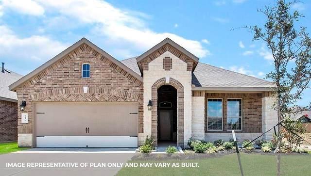 4123 Prairie Landing Lane, Katy, TX 77494 (MLS #95522021) :: The Jennifer Wauhob Team