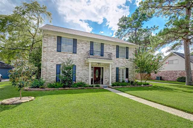 11811 Glenway Drive, Houston, TX 77070 (MLS #95522032) :: Texas Home Shop Realty