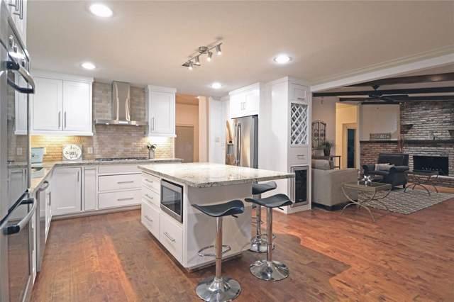 5538 Redstart Street, Houston, TX 77096 (MLS #955227) :: Giorgi Real Estate Group