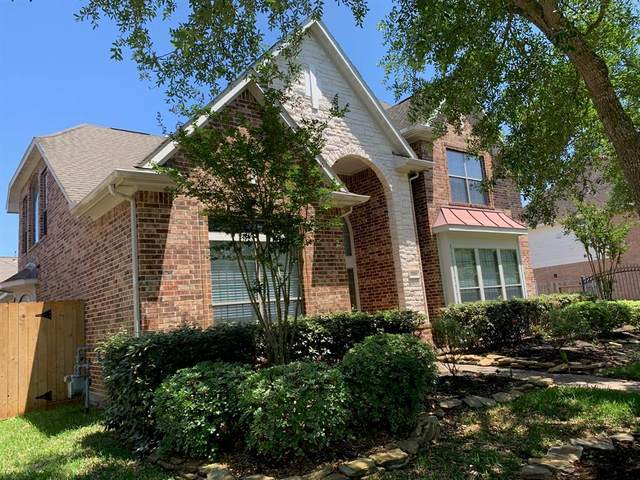 21926 Sheffield Gray Trail, Cypress, TX 77433 (MLS #95526274) :: The SOLD by George Team
