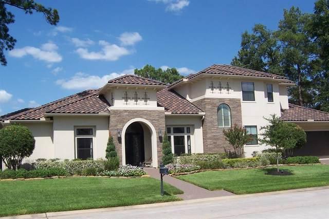 1 E Shadow Creek Villas Loop, Spring, TX 77389 (MLS #95528710) :: The Freund Group