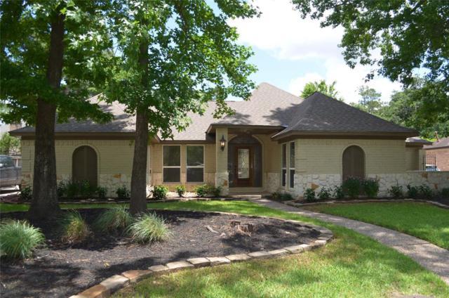 11822 Laneview Drive, Houston, TX 77070 (MLS #95530208) :: The Heyl Group at Keller Williams