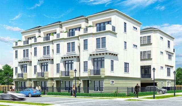 221 Drew Street, Houston, TX 77006 (MLS #95530582) :: My BCS Home Real Estate Group