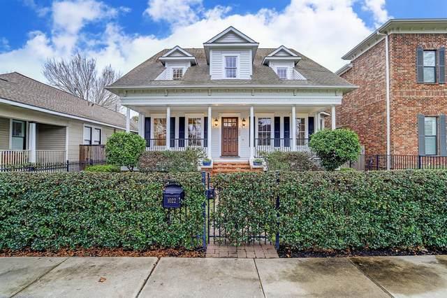 1022 Arlington Street, Houston, TX 77008 (MLS #95534224) :: Ellison Real Estate Team