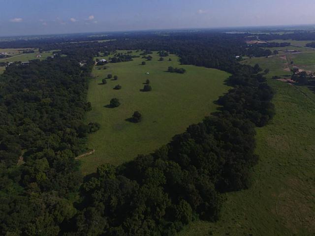 145 Valley Springs, Hempstead, TX 77445 (MLS #95534312) :: NewHomePrograms.com LLC