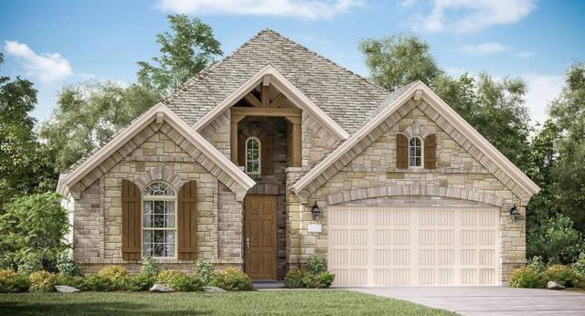 2611 Bethel Springs Lane, League City, TX 77573 (MLS #95536400) :: Connect Realty